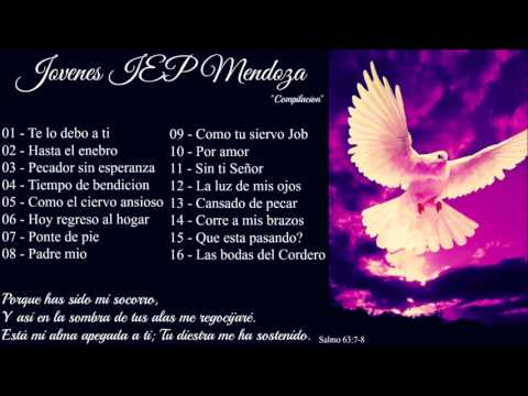 Jovenes IEP Mendoza