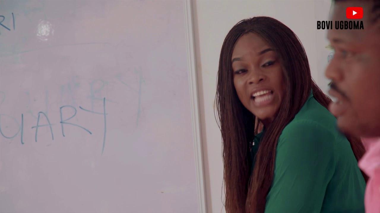 Back to School Series (Bovi Ugboma) (Spelling Bee)