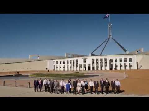 The Nationals for Regional Australia