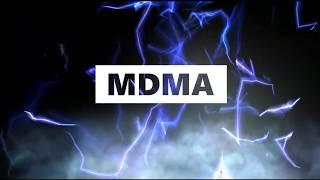 MDMA - KONICHIWA [こにちは]