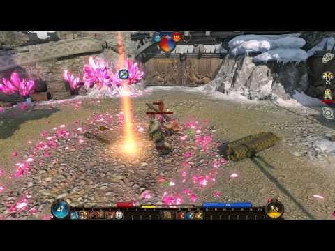 видео: panzar: forged by chaos / Обновление #35 - Ужасная Командная Работа