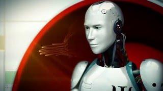 Трехмерный персонаж робот Froid. Ролик описывающий работу сайта о психологии(, 2016-01-22T11:42:07.000Z)