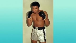 Jermaine Jackson talks Ali
