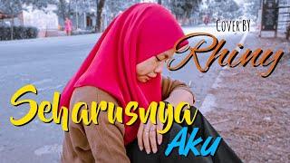 Download Penyanyi Makassar   Rhiny - Seharusnya Aku (Cover)