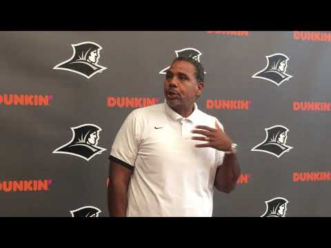 Ed Cooley: Nate Watson `will be 1 of the top 5 players in the country.'