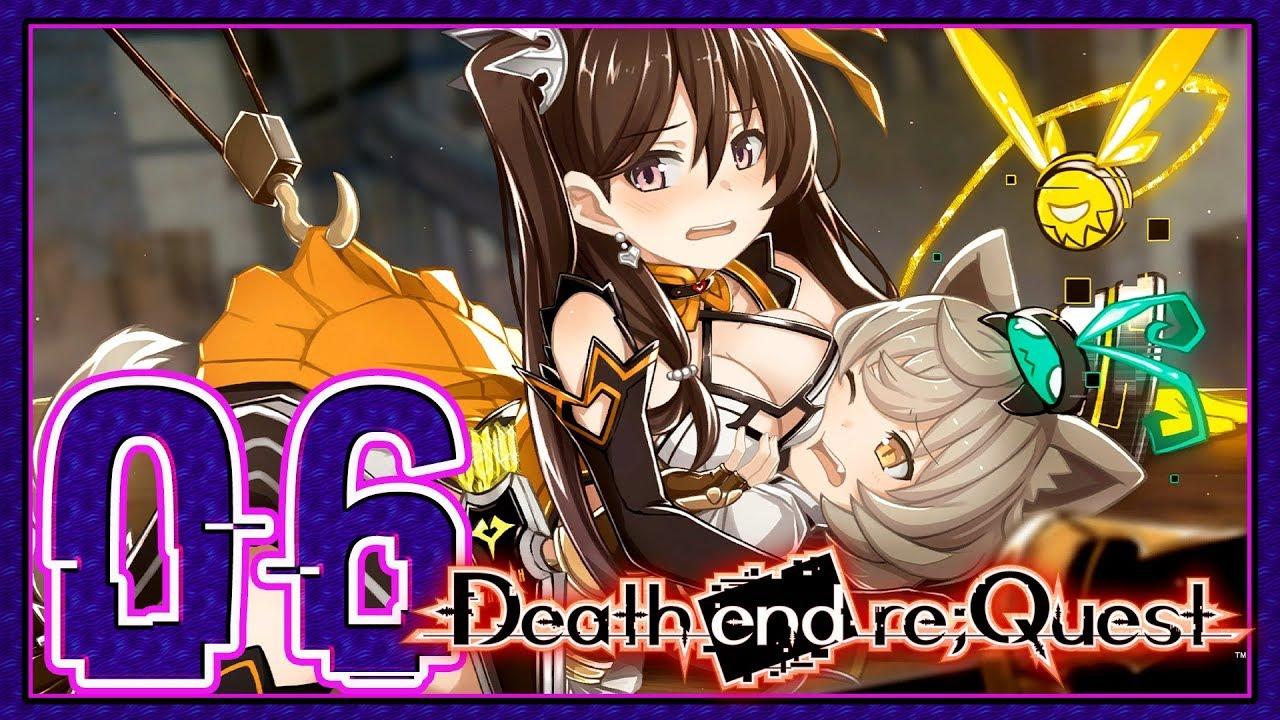 Death end re