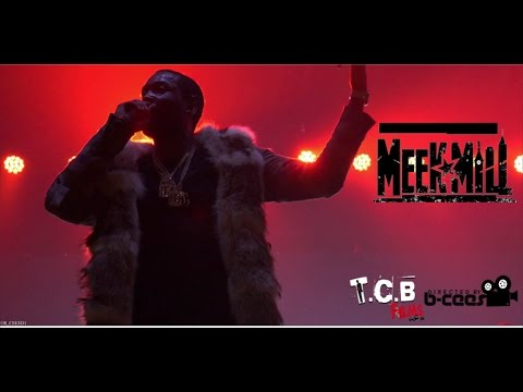 Meek Mill Concert Live in Connecticut