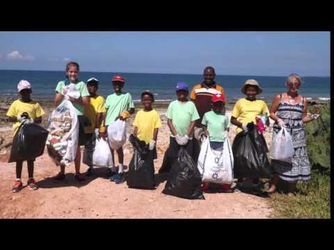 The Latham School Roots & Shoots Ocean Awareness