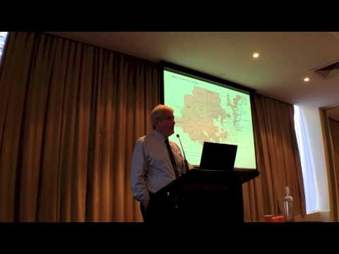 "Graham Sansom, Future of Local Government 2013 ""The review of local government in NSW"""