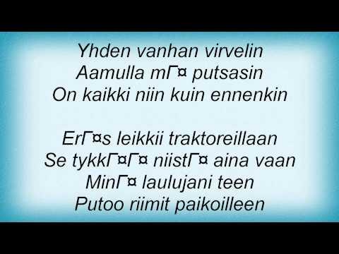 j-karjalainen-on-kaikki-niinkuin-ennenkin-lyrics-megan-gaulding