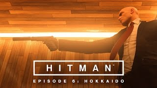 HITMAN - The Season Finale Teaser