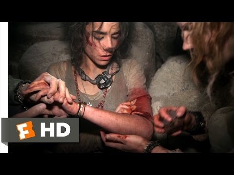 As Above, So Below 2014  Discovering the Stone  410  Movies