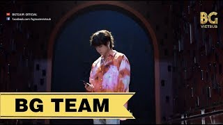 [BG TEAM] [Vietsub] BTS - FAKE LOVE