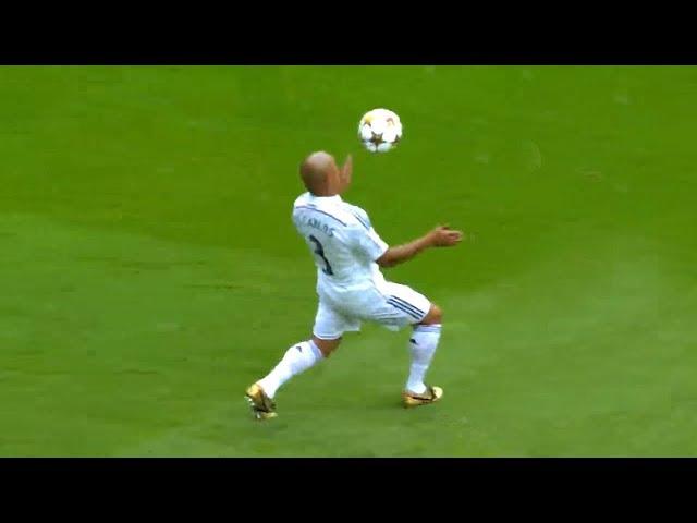 30+ Passes Magníficos Do Futebol