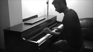Love Theme - Aashiqui 2 - Piano Cover by Sanket Jadhav