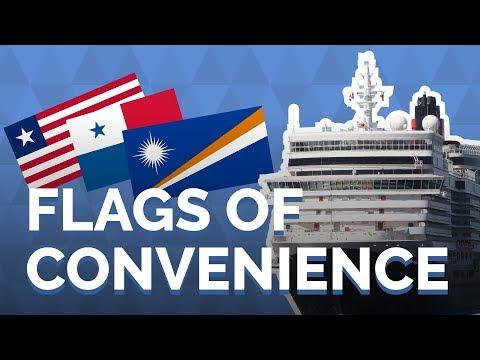 How Ship Operators Dodge Taxes