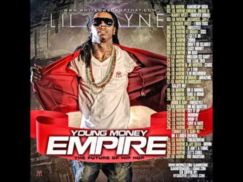 My top 15 Young Money songs