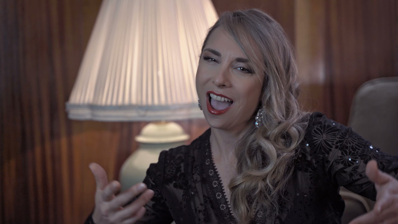 Carmela Visone - Not by chance (Official Video)