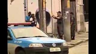 Sniper Rio de Janeiro, tiro certeiro