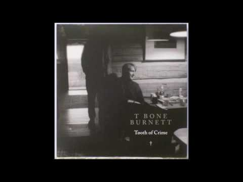T Bone Burnett - The Rat Age
