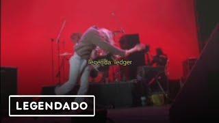 Kurt Cobain - And I love her (legendado)