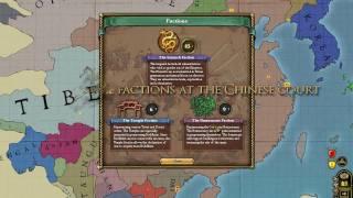 Europa Universalis III: Divine Wind Trailer