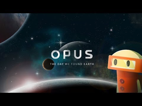 OPUS: The Day We Found Earth - Official Trailer (2018 Version 2.5)