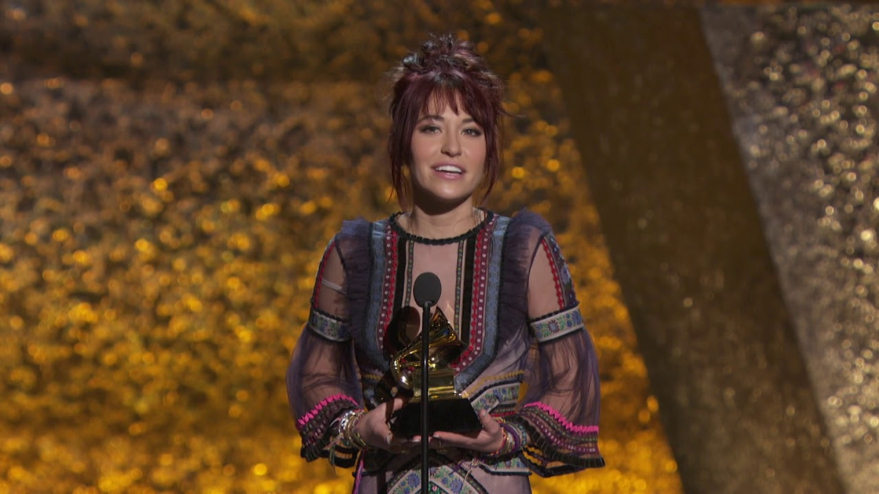 Lauren Daigle Wins Best Contemporary Christian Music Album