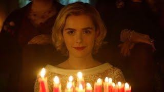 First Chilling Adventures of Sabrina Trailer REVEALS Dark Side of Sabrina