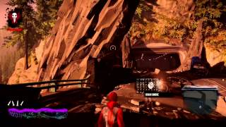 Infamous Second Son: How to leave Seattle Cheat/Glitch
