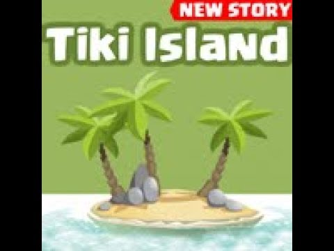 Roblox Tiki Island Youtube