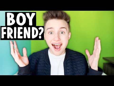 DO I HAVE A BOYFRIEND?!