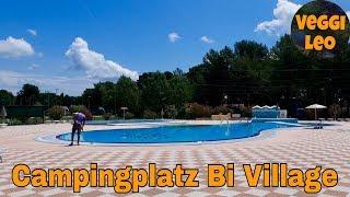 Campingplatz Bi Village Fazana | Istrien | Kroatien