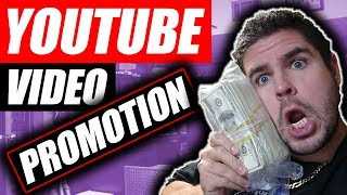 Should you Pay to Promote a video on Youtube