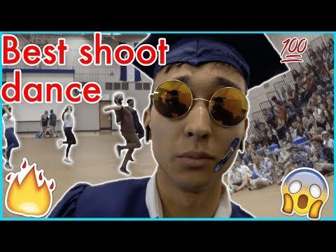 MY LAST WEEK OF HIGH SCHOOL | GRADUATION/LIT DANCING