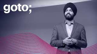 GOTO 2018 • Energy and Education Access for Remote Communities • Jaideep Bansal