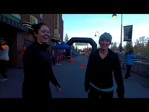 Marathon Bend Oregon
