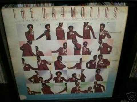 The Dramatics - Just Shopping