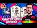 MY TOP 100 FUT CHAMPIONS HIGHLIGHTS   FIFA 19 Ultimate Team