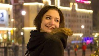 видео Как проходил фестиваль бега в Роза Хутор