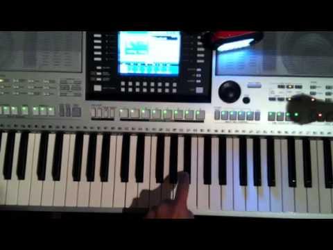 Jeene Laga Hoon Tutorial Melody & Chords