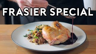 Download Binging with Babish: Frasier Special Mp3 and Videos