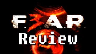 LGR - F.E.A.R. 3 Review (Video Game Video Review)
