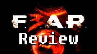 LGR - F.E.A.R. 3 Review