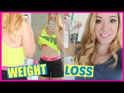 ALISHA MARIE | How to lose weight | Response