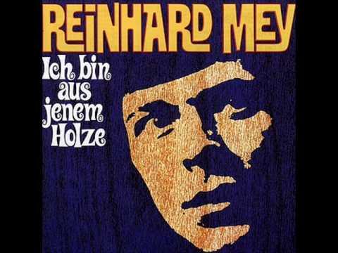Reinhard Mey - Ich glaube, so ist sie