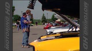 Motoring TV 2003 Episode 10
