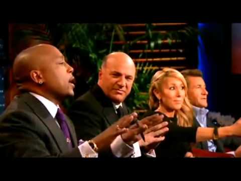 The Biggest Fight In Shark Tank History!