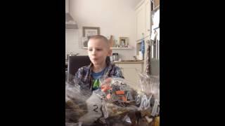 Ben TV batman classic Lego