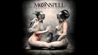 Watch Moonspell A Greater Darkness video